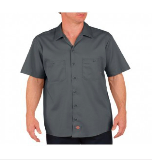 DickiesIndustrialCottonShirt